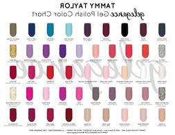 Tammy Taylor Nails -  Manicure & Pedicure SOAK-OFF GEL NAIL