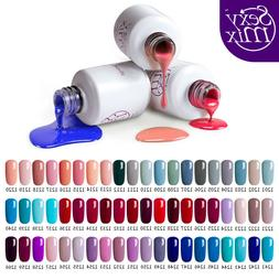 Sexy Mix Nail UV Gel Polish Soak Off Nail Art Manicure LED G
