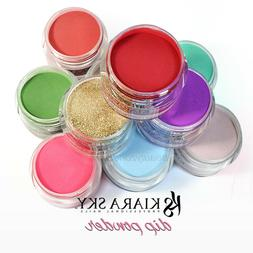 KIARA SKY Nail Color Dip Dipping Powder 1oz/29g *Choose any