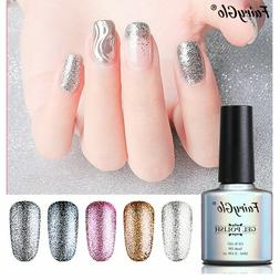 nail gel 10ml platinum polish soak off