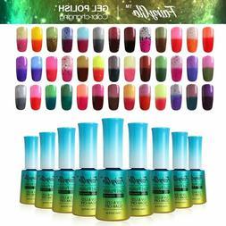 FairyGlo® Nail Polish 12ml Color Changing Nail Gel Polish P