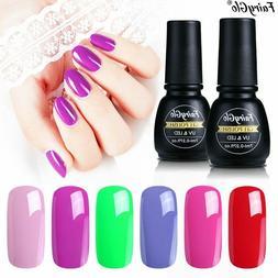 FairyGlo® Nail Polish 7ml Hybrid Varnishes Gel Polish Verni