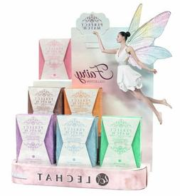 LeChat Perfect Match Fairy Collection Gel Polish + Nail Lacq