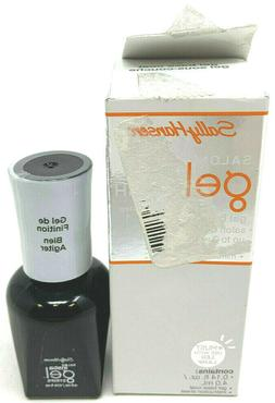 Sally Hansen Salon Gel Polish Gel Base Coat, Gel Base Coat,
