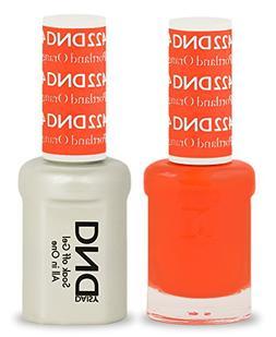 DND Soak Off Gel Polish Dual Matching Color Set 422, Portlan