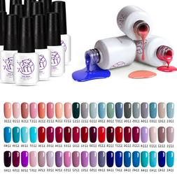 Sexy Mix Soak Off UV Nail Gel Polish LED Nail Gel Varnish Fr