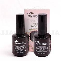 AmorUs Soak Off LED/UV Gel Nail Polish