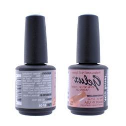 Mia Secret Soak Off UV/LED Gelux Gel Nail Polish Lacquer 1/2