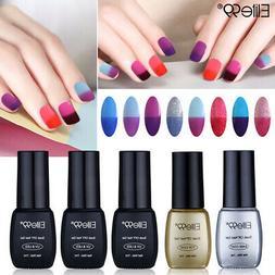 Elite99 Temperature Color Changing Gel Nail Polish Manicure